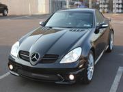 Mercedes-benz Slk-class 5.5L 5439CC 335