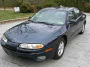 2001 OLDSMOBILE Oldsmobile Aurora Base Sedan 4-Door